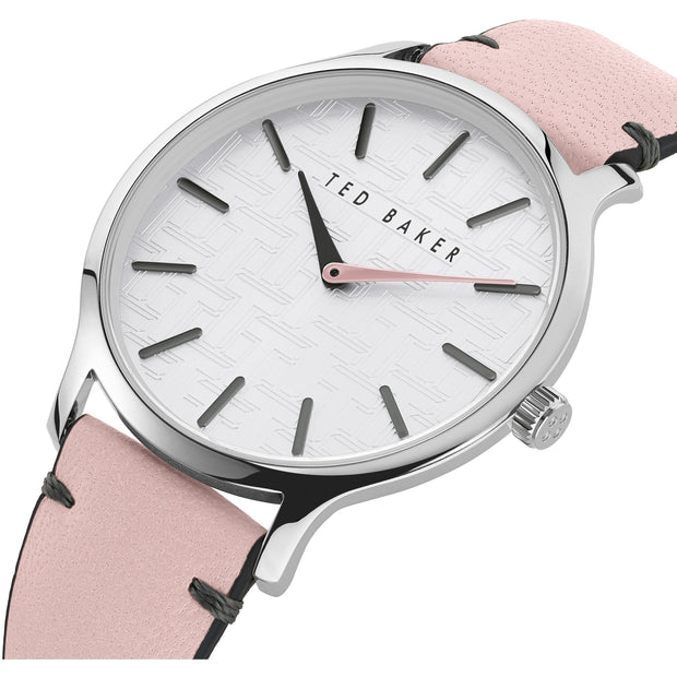 Ted Baker Poppiey Pink Watch-COCOMI Australia