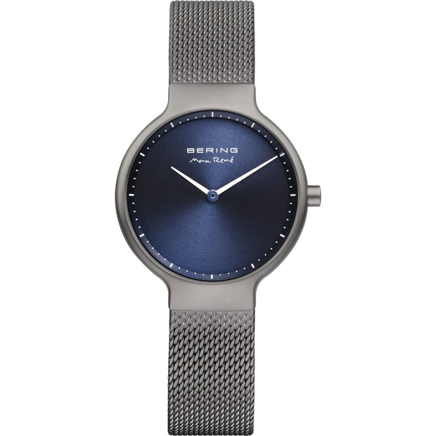 Bering Max René Grey 31 mm Women's Watches 15531-077 - Bering