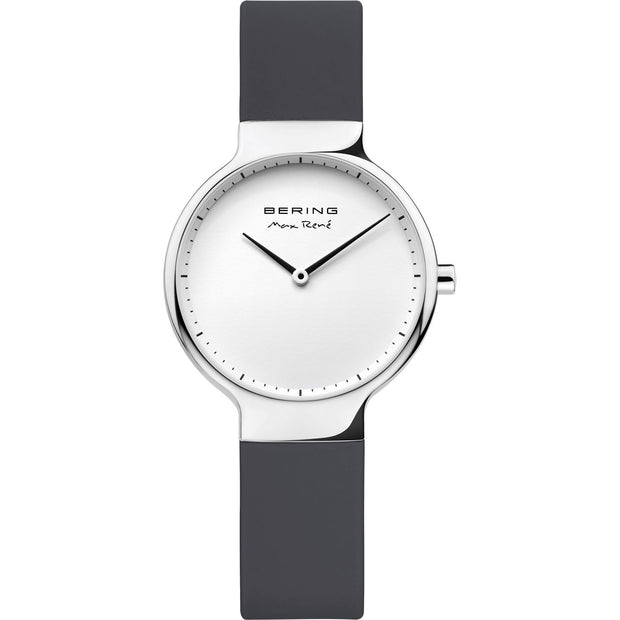 Bering Max René Silver 31 mm Women's Watches 15531-400 - Bering