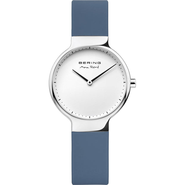 Bering Max René Silver 31 mm Women's Watches 15531-700 - Bering
