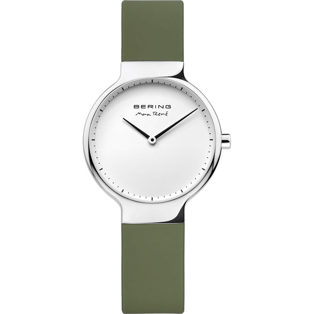 Bering Max René Silver 31 mm Women's Watches 15531-800 - Bering