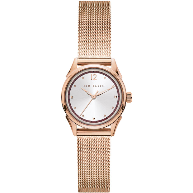 Ted Baker Luchiaa Rose Gold Watch-COCOMI Australia
