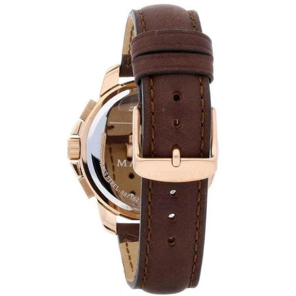 SUCCESSO 44mm Brown Watch