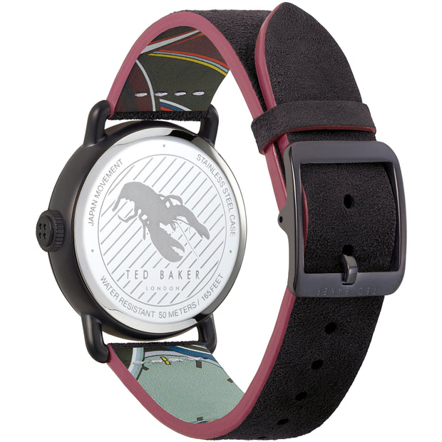 Ted Baker Tomcoll Black Watch-COCOMI Australia