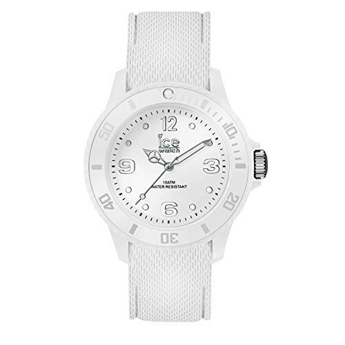 Ice-Watch Unisex-Adult 014581 Year-Round Analog Quartz White Watch-COCOMI Australia