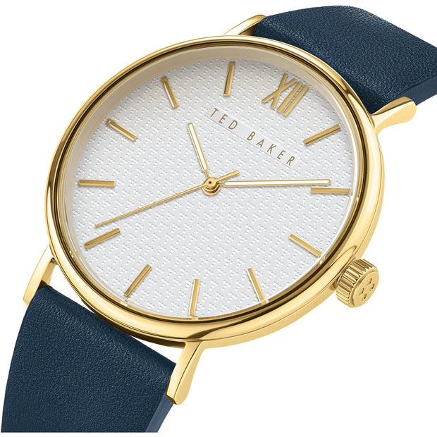 Ted Baker Phylipa Gold Watch-COCOMI Australia