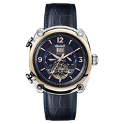 Ingersoll Michigan Automatic Blue Watch-COCOMI Australia