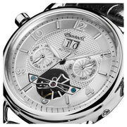 Ingersoll New England Automatic Black Watch-COCOMI Australia
