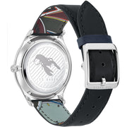 Ted Baker Manhatt Black Watch-COCOMI Australia