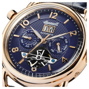 Ingersoll New England Automatic Blue Watch-COCOMI Australia