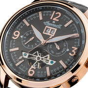 Ingersoll The Regent Rose Gold 47 mm Men's Watches I00302-Ingersoll-COCOMI Australia