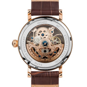 Ingersoll The Herald Rose Gold 40 mm Women's Watches I00401-Ingersoll-COCOMI Australia