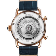 Ingersoll The New England Rose Gold 44 mm Men's Watches I00902-Ingersoll-COCOMI Australia