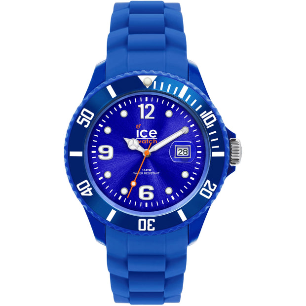 ICE ICE Forever Blue 40 mm Women's Watches 000125 - COCOMI Australia
