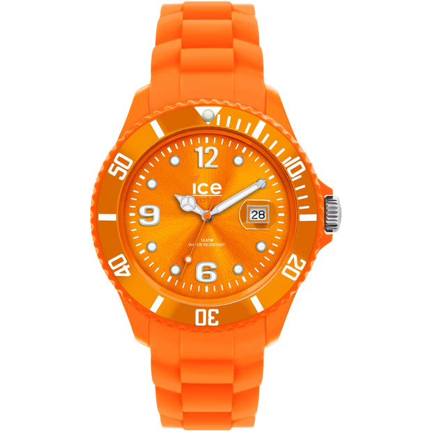 ICE ICE Forever Orange 38 mm Women's Watches 000128 - COCOMI Australia