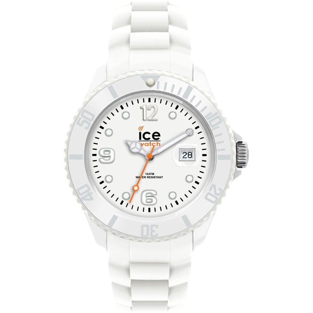 ICE ICE Forever White 40 mm Unisex Watches 000134 - COCOMI Australia