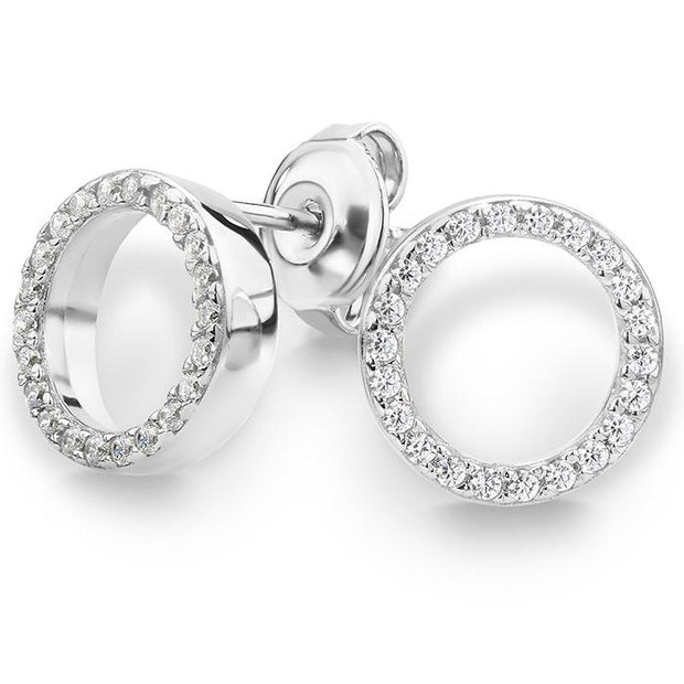 Georgini Roxy Stud Earring Women's IE669W