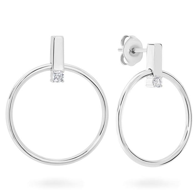 Georgini Delta Earring Women's IE759W