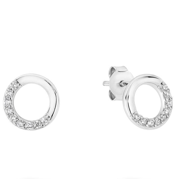 Georgini Geo Earring Women's IE795W