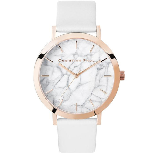 Christian Paul Bondi Rose Gold 43 mm Women's Watches MWR4303 - Christian Paul