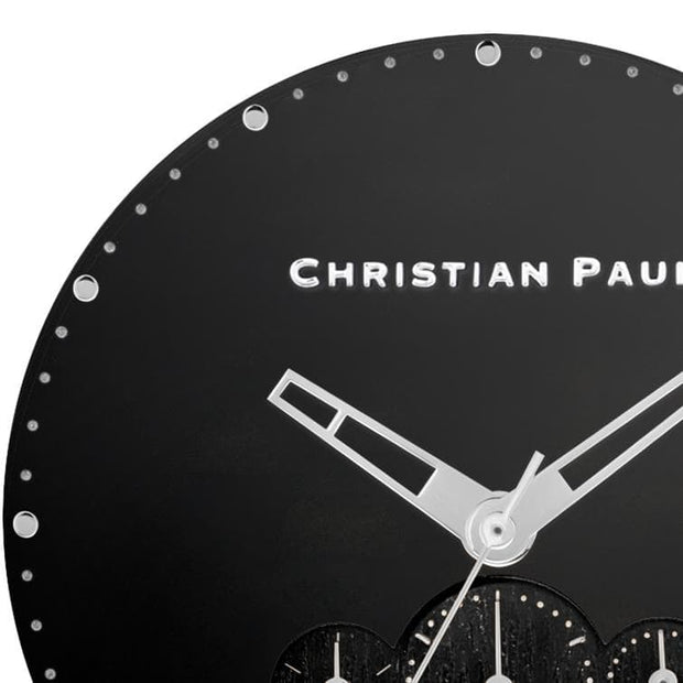 Christian Paul Reggie  Black 45 mm Men's Watches 181NWSB4529 - Christian Paul
