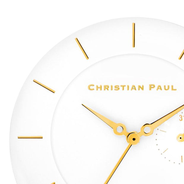 Christian Paul Richie  Gold 40 mm  Men's Watches 181CWG4027 - Christian Paul
