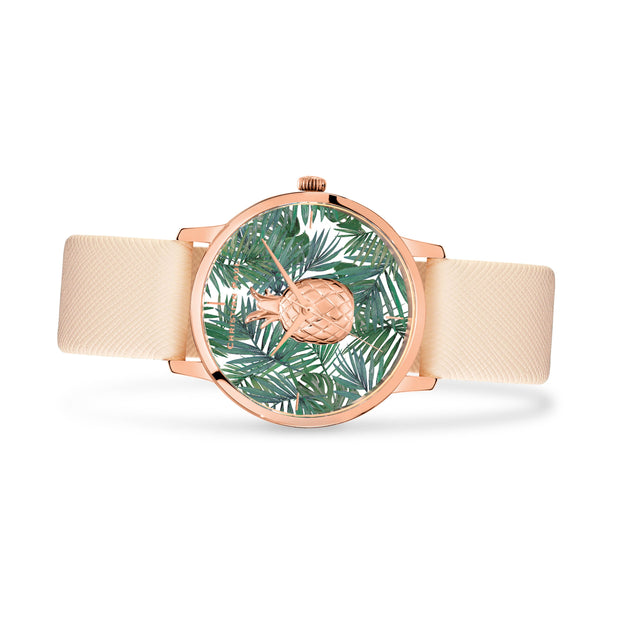 Christian Paul Candice  Rose Gold 40 mm  Men's Watches 181PFR4034 - Christian Paul