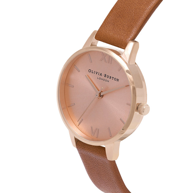 Olivia Burton Midi Dial Gold 30 mm Women's Watches OB14MD22-Olivia Burton-COCOMI Australia