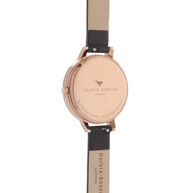 Olivia Burton Celestial Rose Gold 34 mm Women's Watches OB16GD22-Olivia Burton-COCOMI Australia