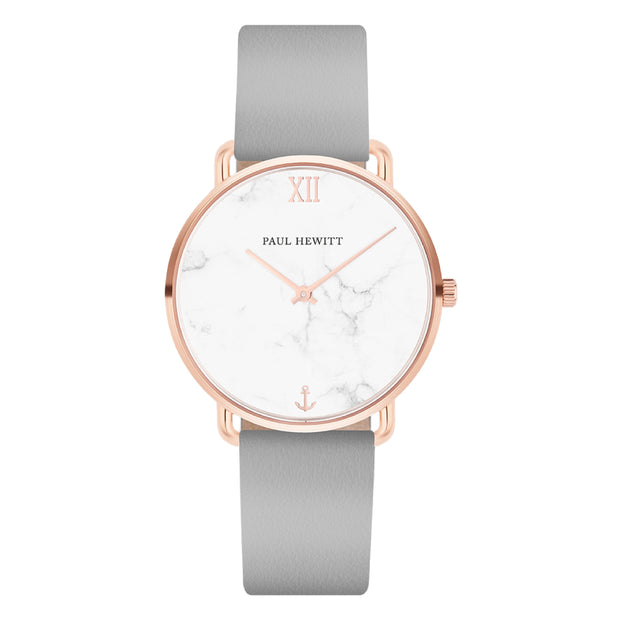 Paul Hewitt Miss Ocean Line Rose Gold 33 mm Women's Watches PH-M-R-M-31S-Paul Hewitt-COCOMI Australia