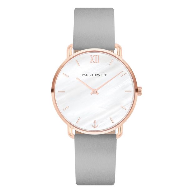 Paul Hewitt Miss Ocean Line Rose Gold 33 mm Women's Watches PH-M-R-P-31S-Paul Hewitt-COCOMI Australia