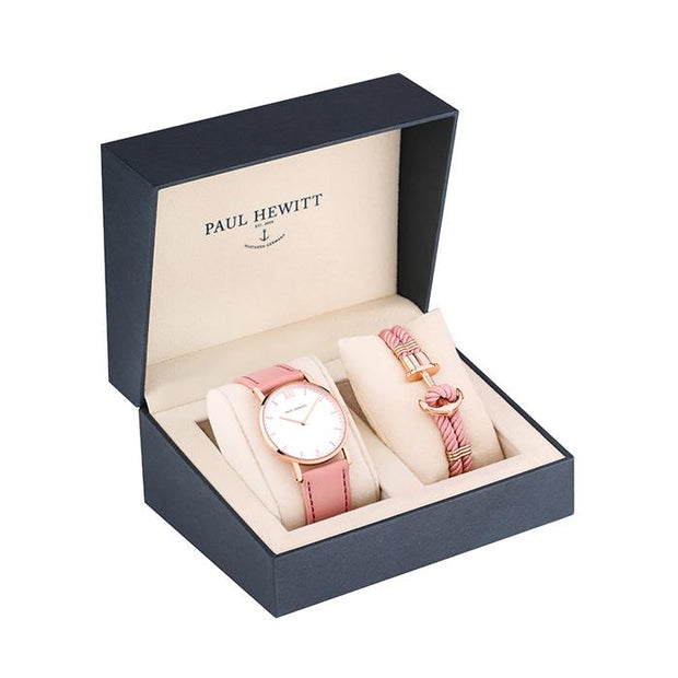 Paul Hewitt Perfect Match Rose Gold 36 mm Women's Watches PH-PM-5-M-Paul Hewitt-COCOMI Australia