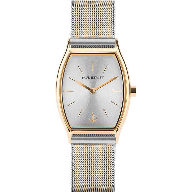 Paul Hewitt Modern Edge Line Gold 30 mm Women's Watches PH-T-G-SS-44S-Paul Hewitt-COCOMI Australia