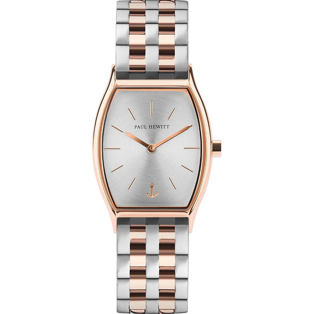 Paul Hewitt Modern Edge Line Rose Gold 30 mm Women's Watches PH-T-R-SS-43S-Paul Hewitt-COCOMI Australia