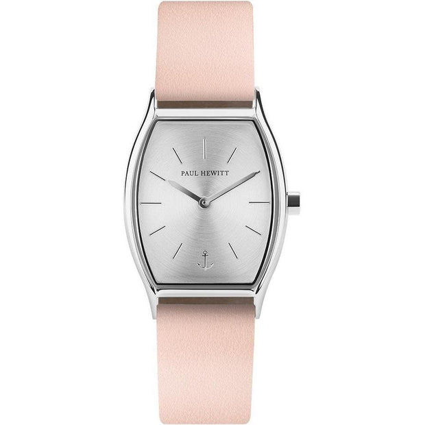 Paul Hewitt Modern Edge Line Silver 30 mm Women's Watches PH-T-S-SS-30S-Paul Hewitt-COCOMI Australia