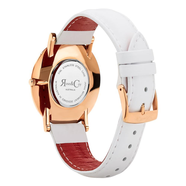 Rose & Coy Pinnacle Rose Gold 40mm Women's Watches RC0201-Rose&Coy-COCOMI Australia