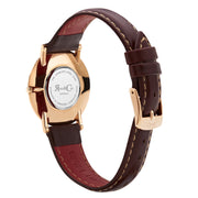 Rose & Coy Mini Pinnacle Rose Gold 34mm Unisex's Watches RCM0302