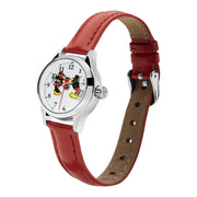 Disney Petite  Silver 25 mm Women's Watches TA56731 - Disney