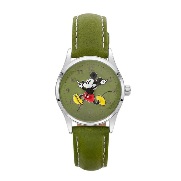 Disney Original Silver 34 mm Unisex's Watches TA56915 - COCOMI Australia