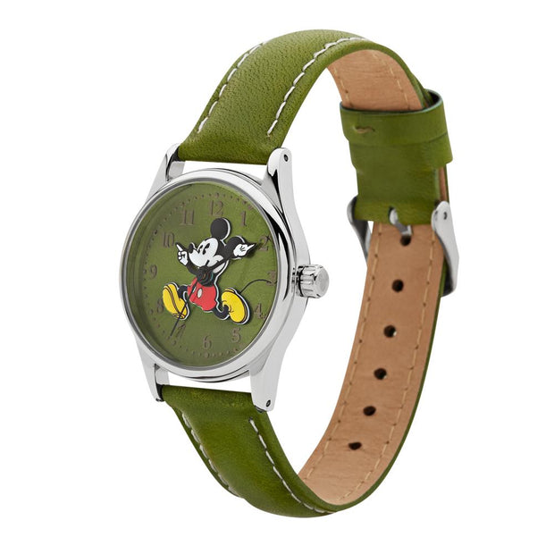 Disney Original Silver 34 mm Unisex's Watches TA56915 - Disney