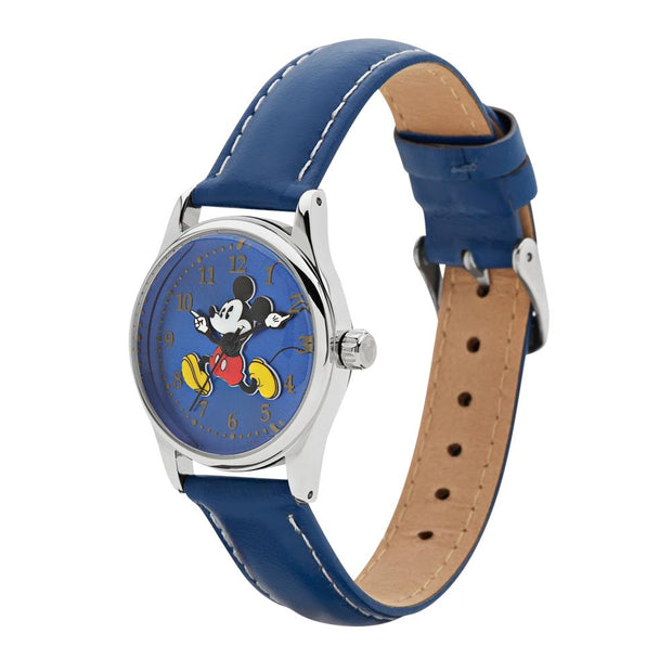 Disney Original Silver 34 mm Unisex's Watches TA56916 - Disney