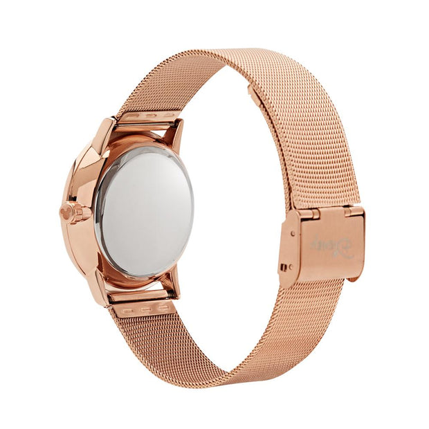 Disney Formal Rose Gold 40 mm Women's Watches TA77357 - COCOMI Australia