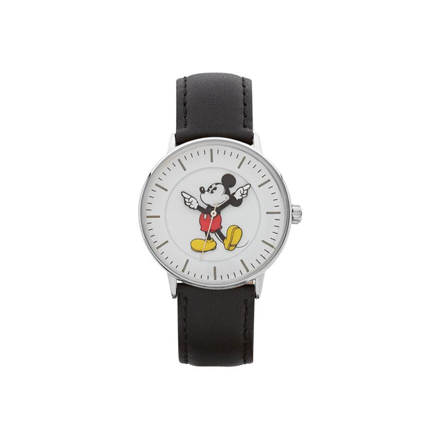 Disney Formal Silver 36 mm Unisex's Watches TA78401 - Disney