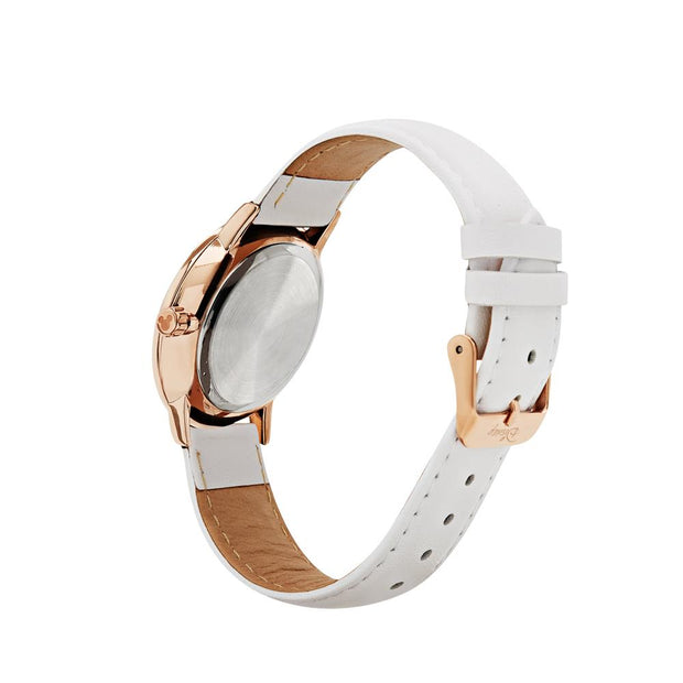 Disney Formal Rose Gold 36 mm Unisex's Watches TA78452 - Disney