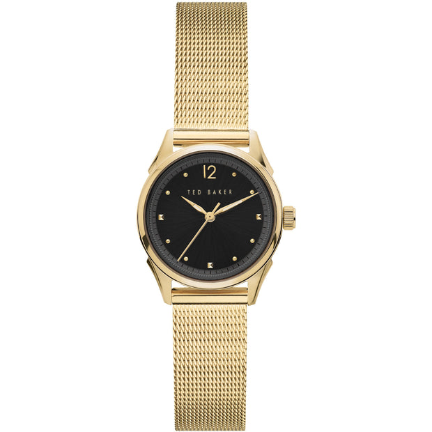 Ted Baker Luchiaa Gold Watch-COCOMI Australia