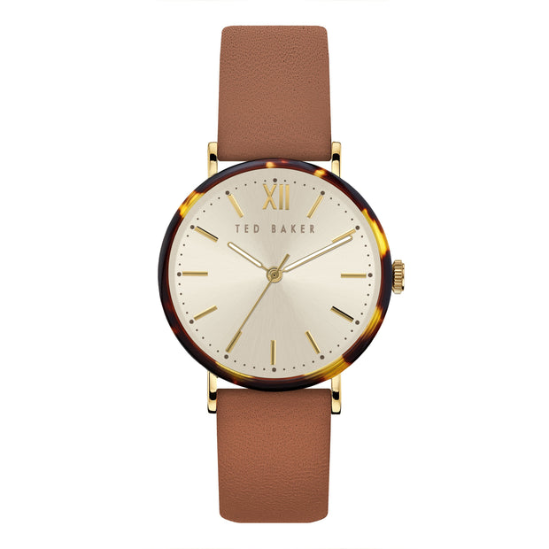 Ted Baker Phylipa Tan Watch-COCOMI Australia