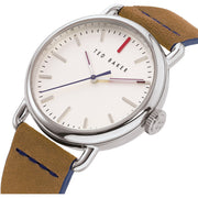 Ted Baker Tomcoll Tan Watch-COCOMI Australia