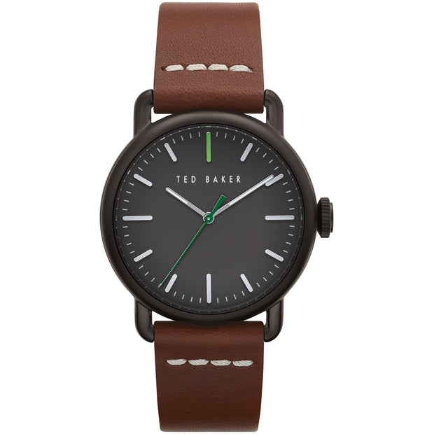 Ted Baker Tomcoll Brown Watch-COCOMI Australia