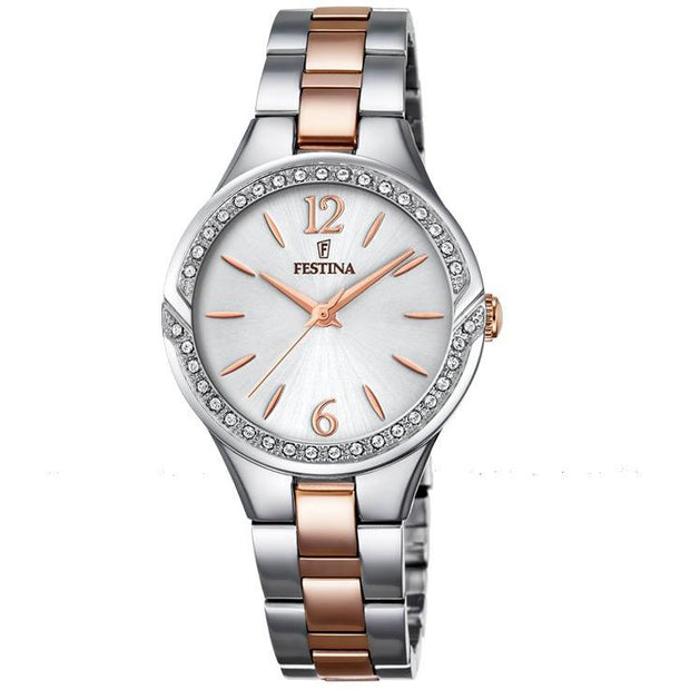 Festina Mademoiselle Silver 29 mm Women's Watches F20247/1 - Festina