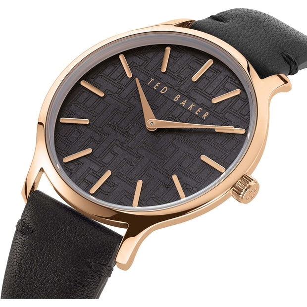 Ted Baker Poppiey Black Watch-COCOMI Australia